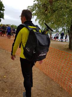 Hardtsee-Triathlon 2018 - Wechselzone